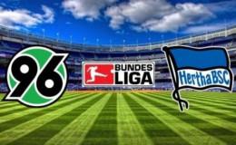 Прогноз на матч Бундеслиги: Ганновер - Герта
