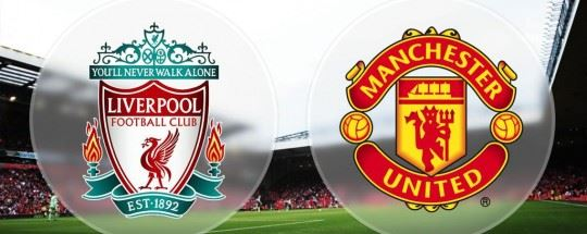 Прогноз на центральный матч АПЛ: Ливерпуль - Манчестер Юнайтед