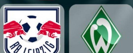 Прогноз на матч: РБ Лейпциг -Вердер