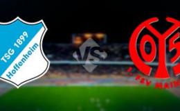 Прогноз на матч: Хоффенхайм - Майнц 05