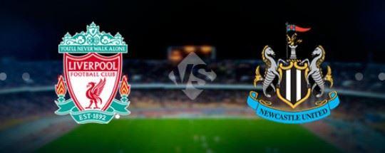 Прогноз на матч: Ливерпуль - Ньюкасл Юнайтед