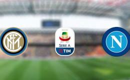 Интер — Наполи: прогноз на футбол. Италия, Серия А.
