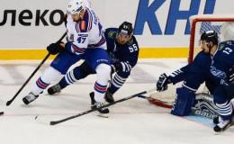 Адмирал — СКА: прогноз на хоккей. КХЛ