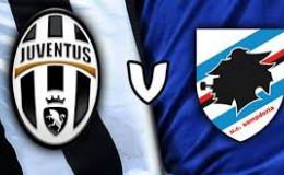 Ювентус  — Сампдория: прогноз на футбол. Серия А, Италия.