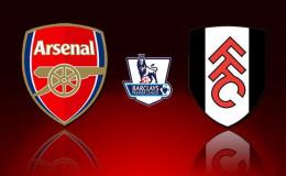 Арсенал — Фулхэм: прогноз на футбол. Англия.