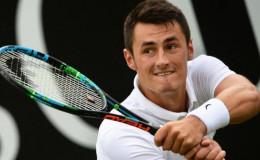 Марин Чилич — Бернард Томич: прогноз на теннис. Открытый чемпионат Австралии.
