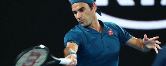 Даниэль Эванс — Роджер Федерер: прогноз на теннис. Открытый чемпионат Австралии.