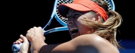 Мария Шарапова — Реббека Петерсон: прогноз на теннис. Открытый чемпионат Австралии.