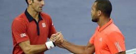 Новак Джокович — Жо-Вильфрид Тсонга: прогноз на теннис. Открытый чемпионат Австралии.