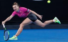 Симона Халеп — Винус Уильямс: прогноз на теннис. Открытый чемпионат Австралии.