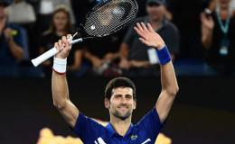 Новак Джокович — Денис Шаповалов: прогноз на теннис. Открытый чемпионат Австралии.