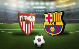 Севилья — Барселона: прогноз на футбол. Кубок Испании.