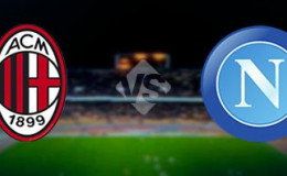 Милан — Наполи: прогноз на футбол. Серия А, Италия.
