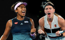 Наоми Осака — Петра Квитова: прогноз на теннис. Финал Australian Open.
