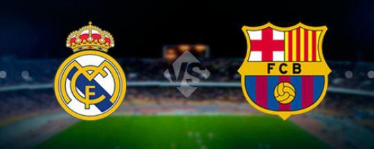 Реал Мадрид— Барселона: прогноз на футбол.  Испанская Ла Лига.