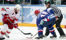 СКА Санкт-Петербург— Спартак Москва: прогноз на хоккей.  Play-off КХЛ.