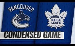 Ванкувер — Торонто: прогноз на хоккей. NHL 07.03