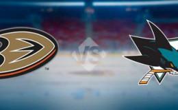 Анахайм Дакс — Сан-Хосе Шаркс: прогноз на хоккей. NHL 23.03.2019