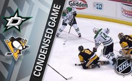 Даллас Старз — Питтсбург Пингвинс: прогноз на хоккей. NHL 24.03.2019