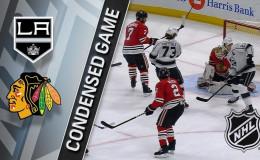Лос-Анджелес Кингс — Чикаго Блэкхокс: прогноз на хоккей. NHL 31.03