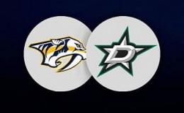 Нэшвилл Предаторс — Даллас Старз: прогноз на хоккей. NHL Play-off 14.04