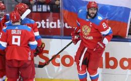 Сборная Швеции — Сборная России: прогноз на хоккей. Чемпионат Мира.