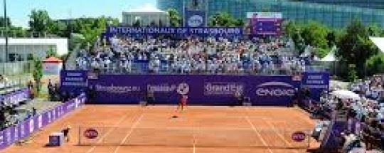 Даяна Ястремская — Полин Парментье: прогноз на теннис. WTA Страсбург (Франция).