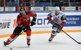 Прогноз на хоккей: «Ак Барс» — «Авангард»