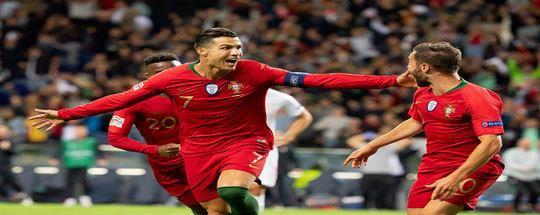Прогноз на футбол (Евро-2020): Португалия – Литва