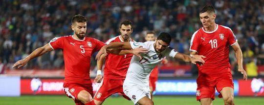Прогноз на футбол (Евро-2020): Сербия – Люксембург