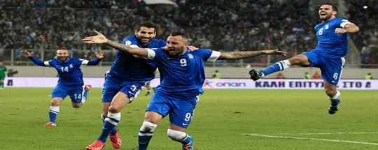 Прогноз на футбол (Евро-2020): Армения — Греция