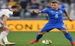 Прогноз на футбол (Евро-2020): Босния и Герцеговина – Италия