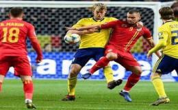 Прогноз на футбол (Евро-2020): Румыния — Швеция