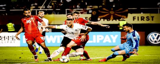Прогноз на футбол (Евро-2020): Австрия - Македония