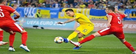 Прогноз на футбол (Евро-2020): Сербия – Украина