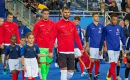 Прогноз на футбол (Евро-2020): Албания - Франция