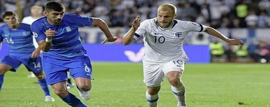 Прогноз на футбол (Евро-2020): Греция — Финляндия