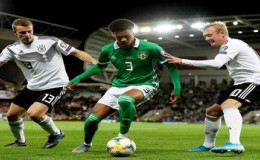 Прогноз на матч 19.11.2019 Германия - Северная Ирландия