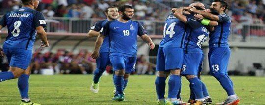 Словакия – Азербайджан: Прогноз на матч 19.11.2019