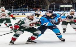 Прогноз на матч 20.11.2019 (КХЛ): Сибирь — Ак Барс