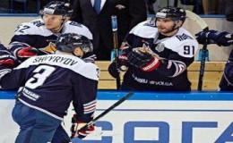 Прогноз на матч 20.11.2019 (КХЛ): Адмирал – Металлург Мг