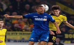 Прогноз на матч 22.11.2019: Боруссия Дортмунд - Падерборн