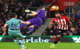 Прогноз на матч 23.11.2019: Арсенал - Саутгемптон