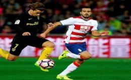 Прогноз на матч 23.11.2019: Гранада - Атлетико