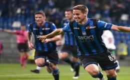 Прогнозы на матч 26.11.2019: Аталанта - Динамо Загреб