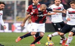 Прогноз на матч: Кальяри – Сампдория (02.12.2019)