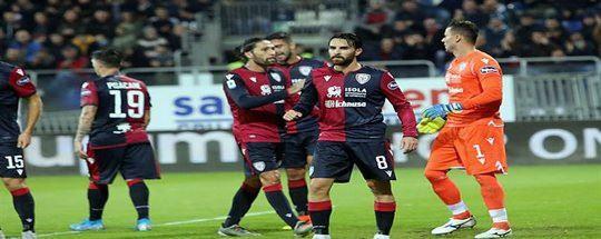 Прогноз на матч: Кальяри – Сампдория (05.12.2019)
