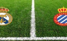 Прогноз на матч: Реал Мадрид — Эспаньол (07.12.2019)