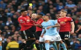 Прогноз на матч: Манчестер Сити — Манчестер Юнайтед (07.12.2019)