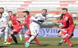 Прогноз на матч: Перуджа – Козенца (09.12.2019)